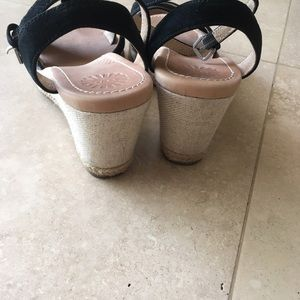 UGG Shoes - uggs wedges